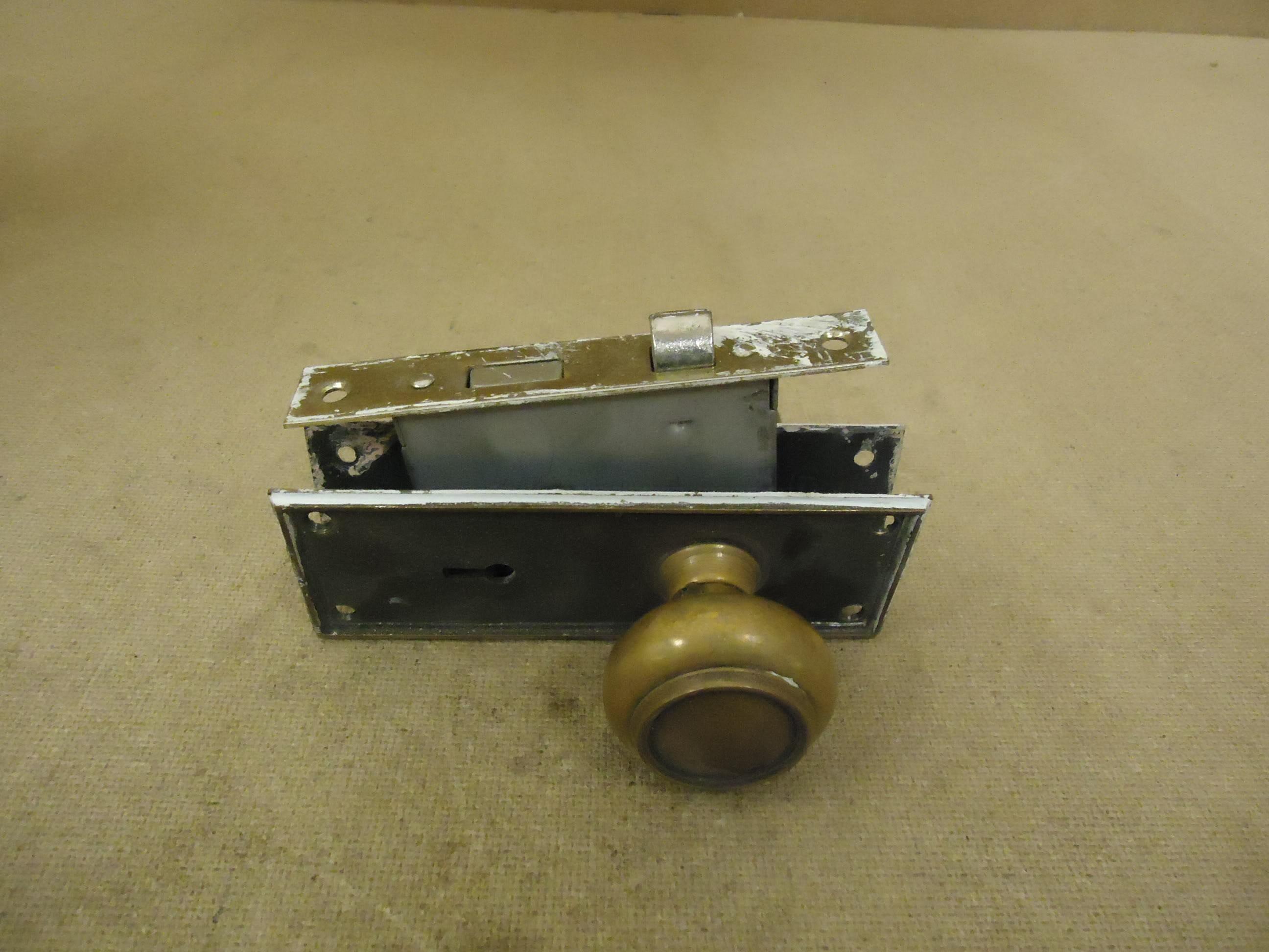 door knob assembly photo - 16