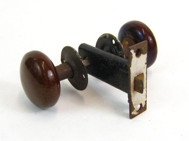 door knob assembly photo - 20