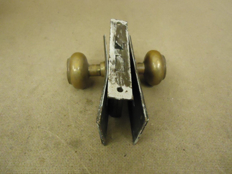 door knob assembly photo - 6