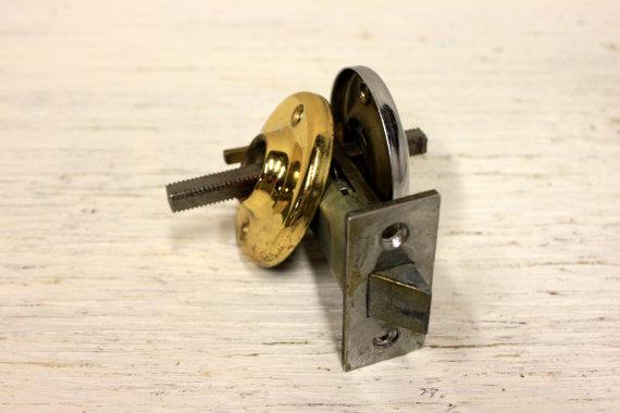 door knob assembly photo - 9