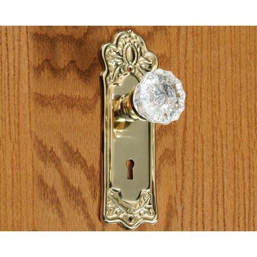 door knob back plate photo - 16