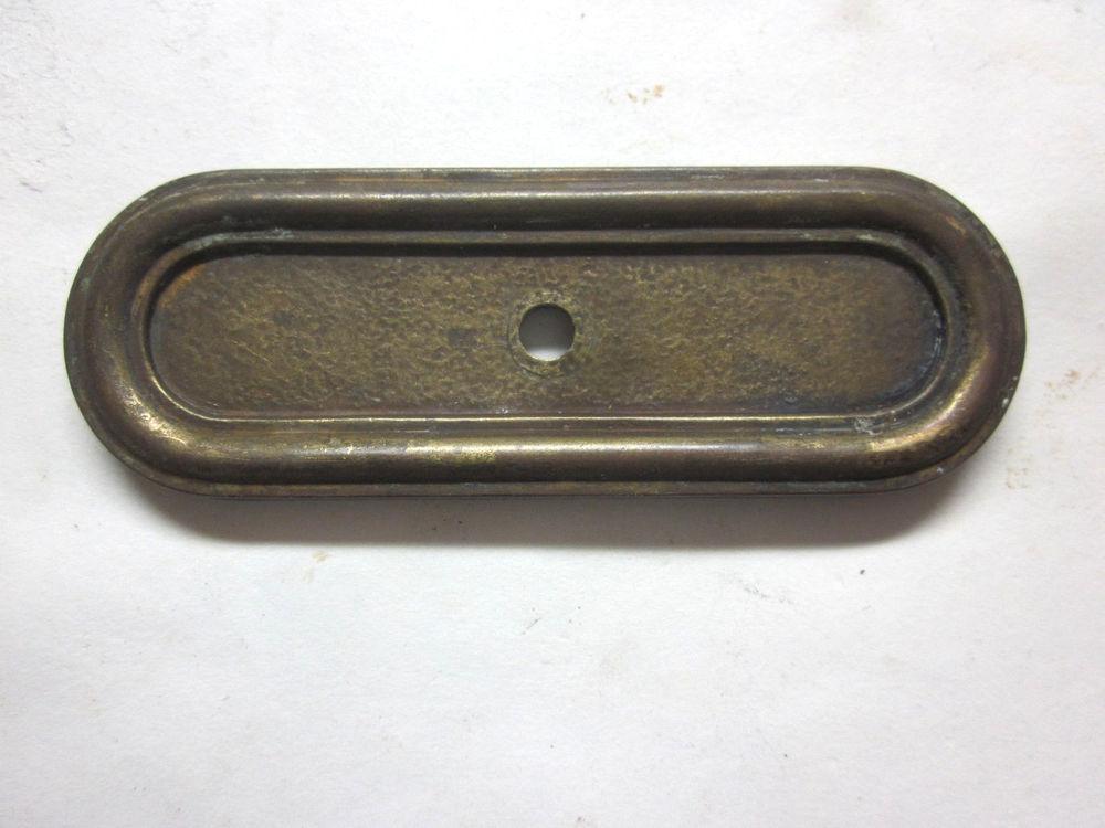 door knob back plate photo - 18
