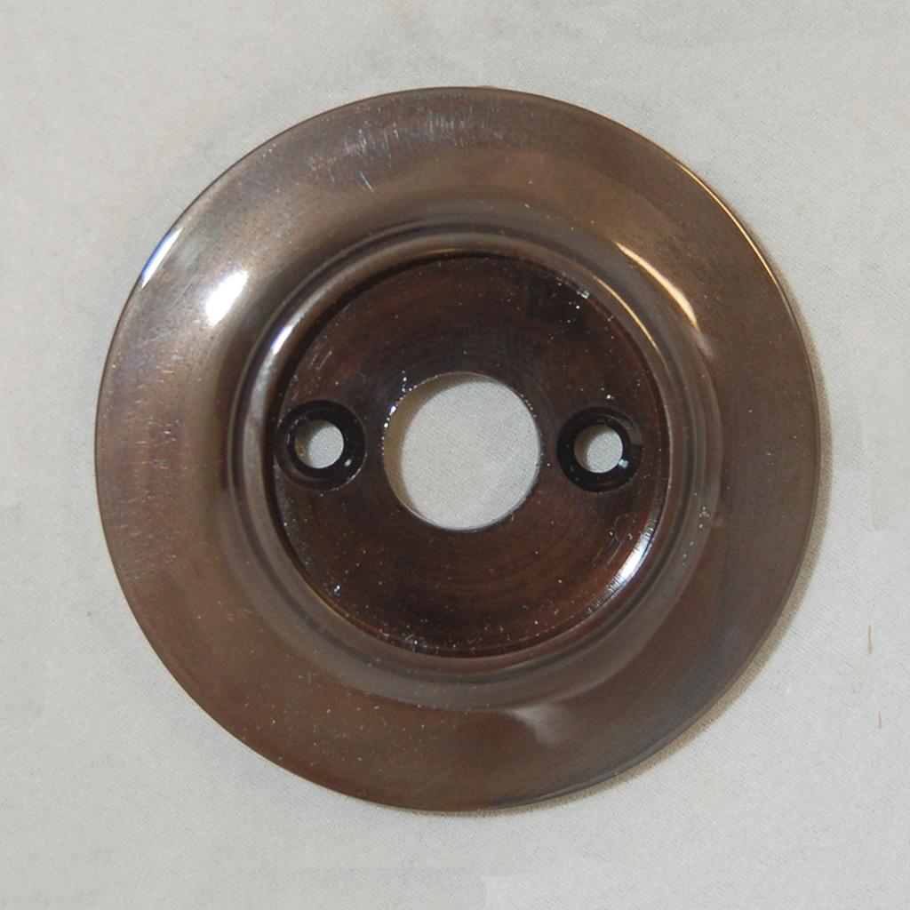 door knob back plate photo - 8