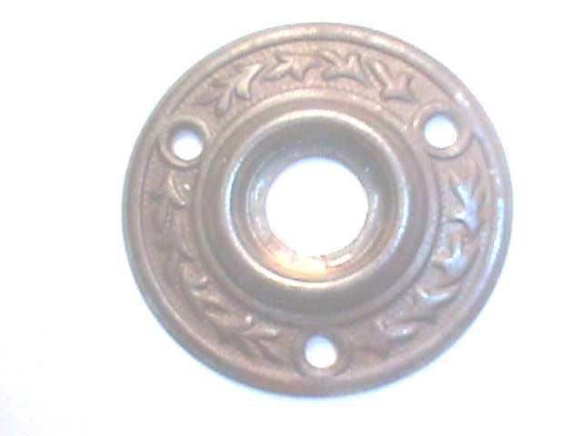 door knob back plates photo - 8