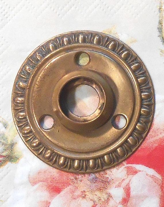door knob backplates photo - 15