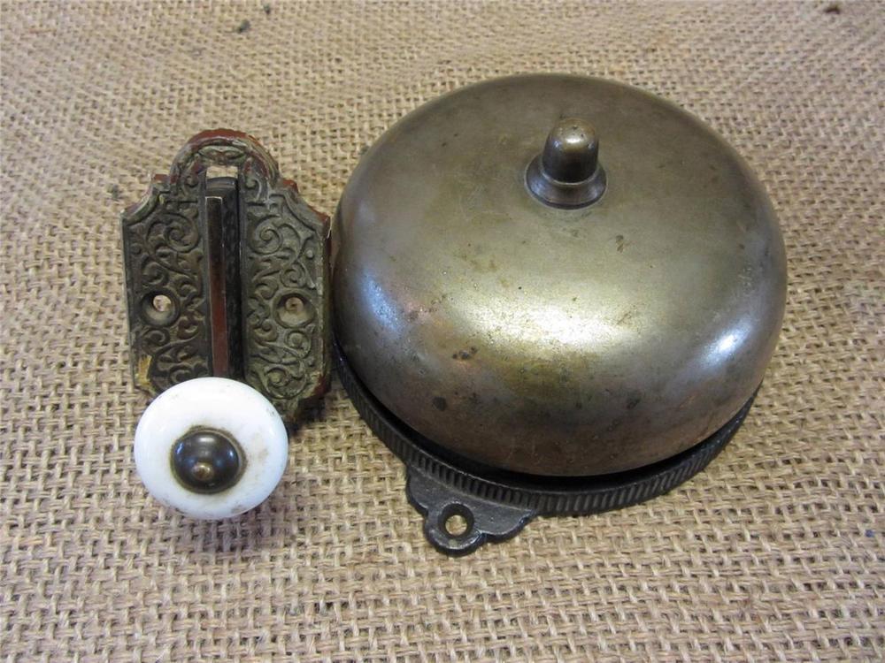 door knob bells photo - 15