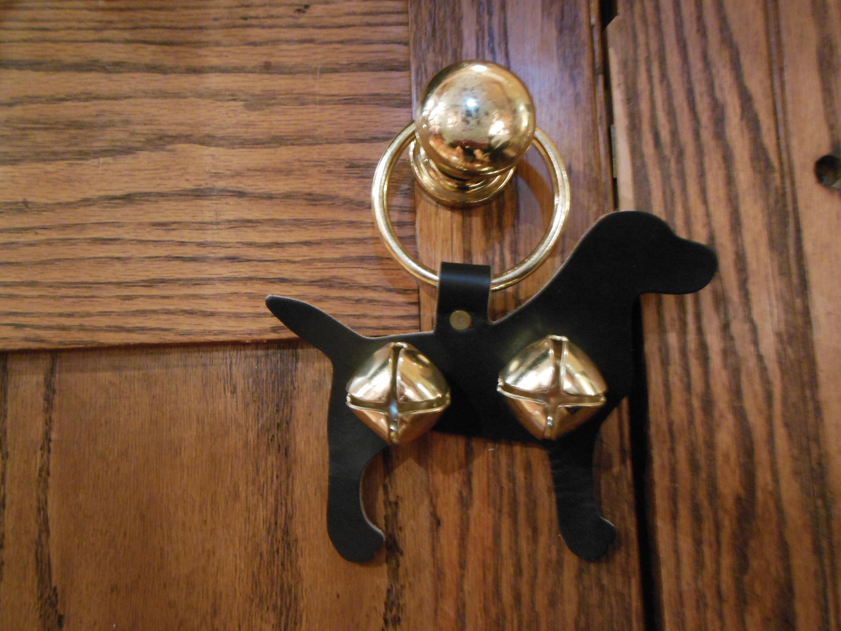 door knob bells photo - 4