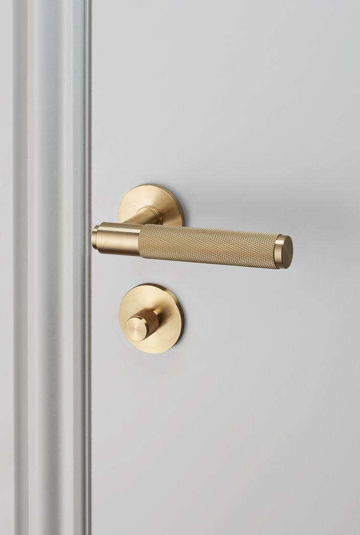 door knob brass photo - 20