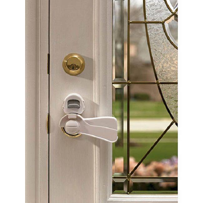 door knob child safety photo - 5