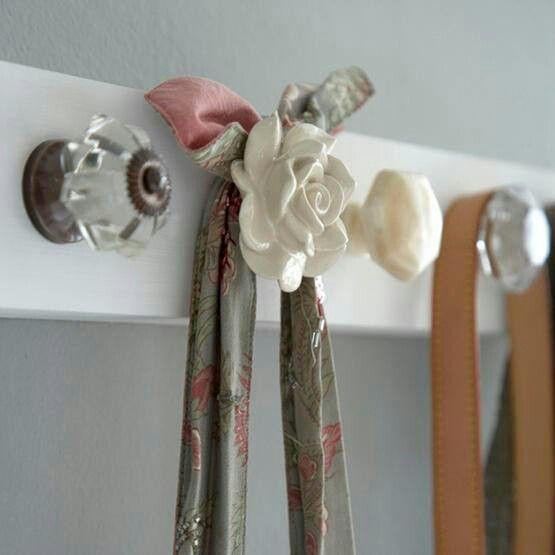 door knob coat hanger photo - 4