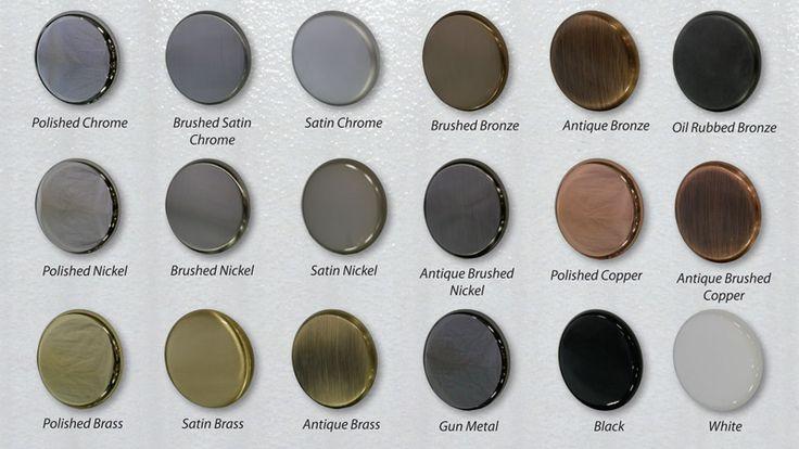 door knob colors photo - 10