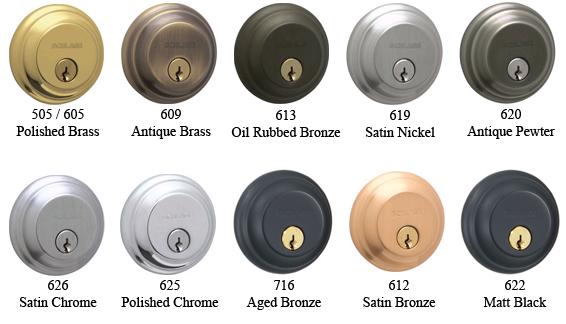 door knob colors photo - 6