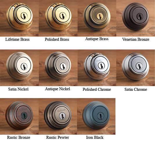 door knob colors photo - 8