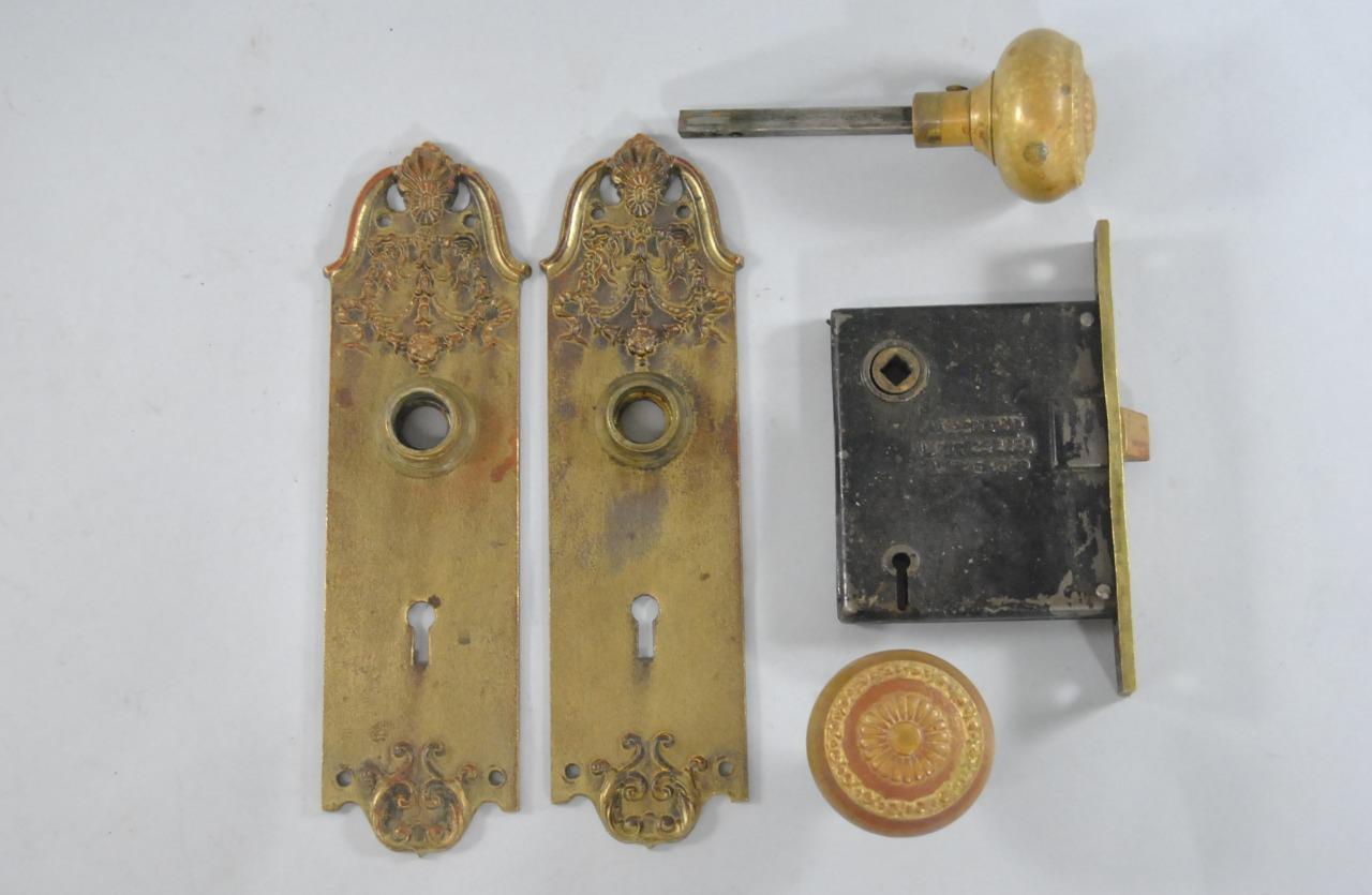 door knob companies photo - 19