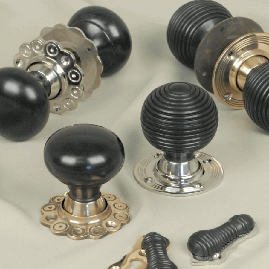 door knob components photo - 12