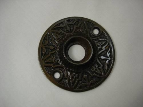 door knob cover plate photo - 14