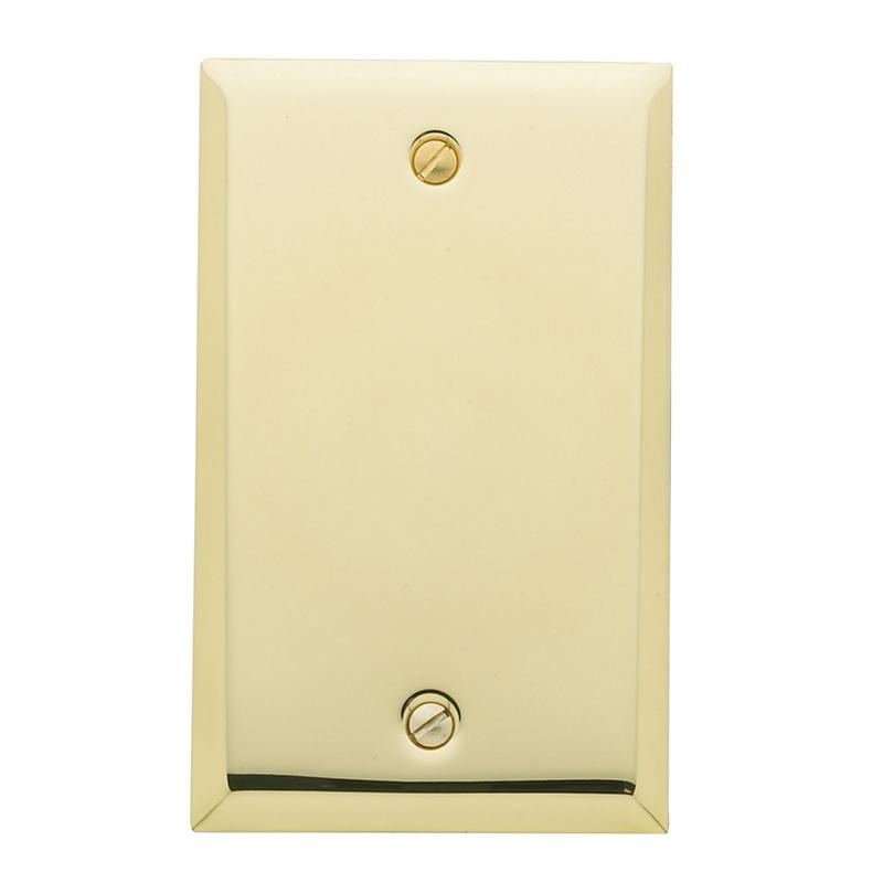door knob cover plate photo - 4