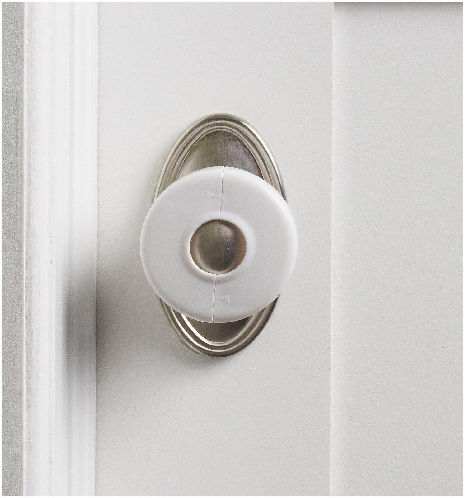 door knob covers photo - 11
