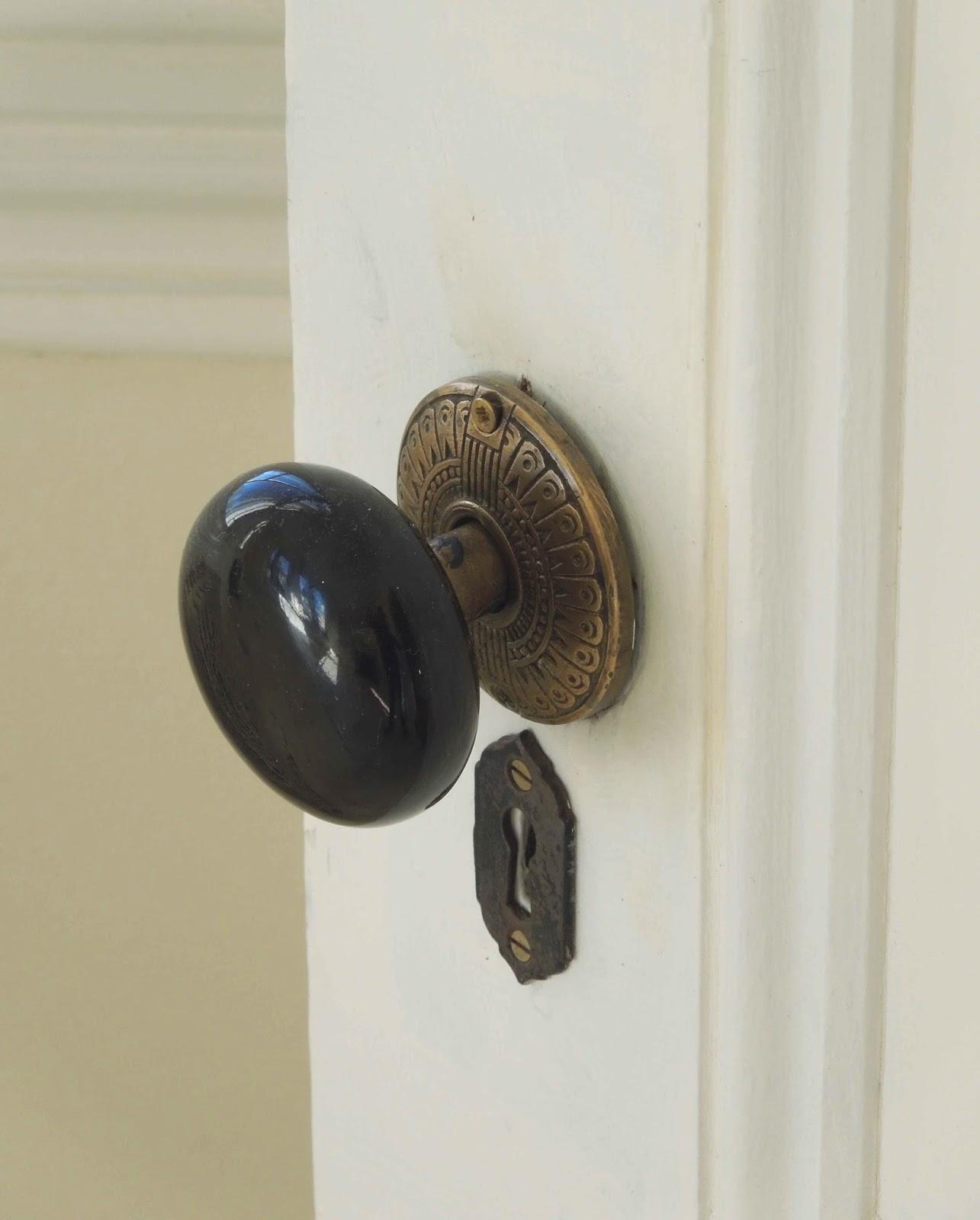 door knob covers rubber photo - 2