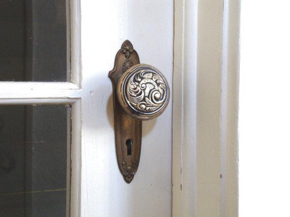door knob covers rubber photo - 8