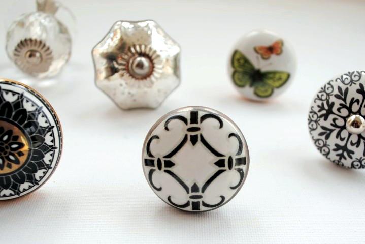 door knob crafts photo - 17