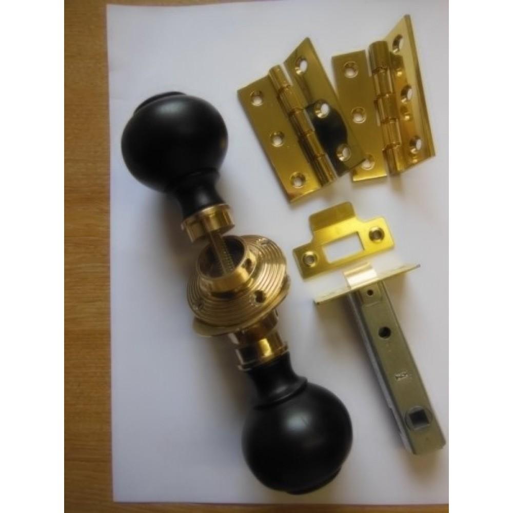 door knob crafts photo - 2