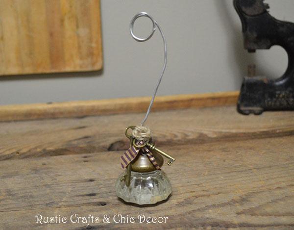 door knob crafts photo - 7