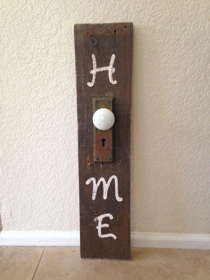 door knob crafts photo - 8