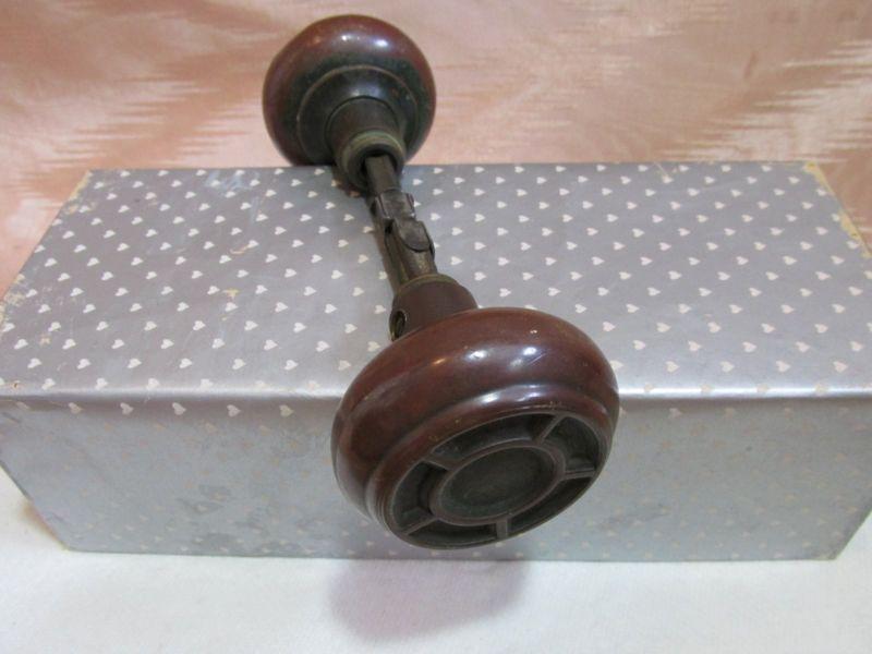 door knob crafts photo - 9