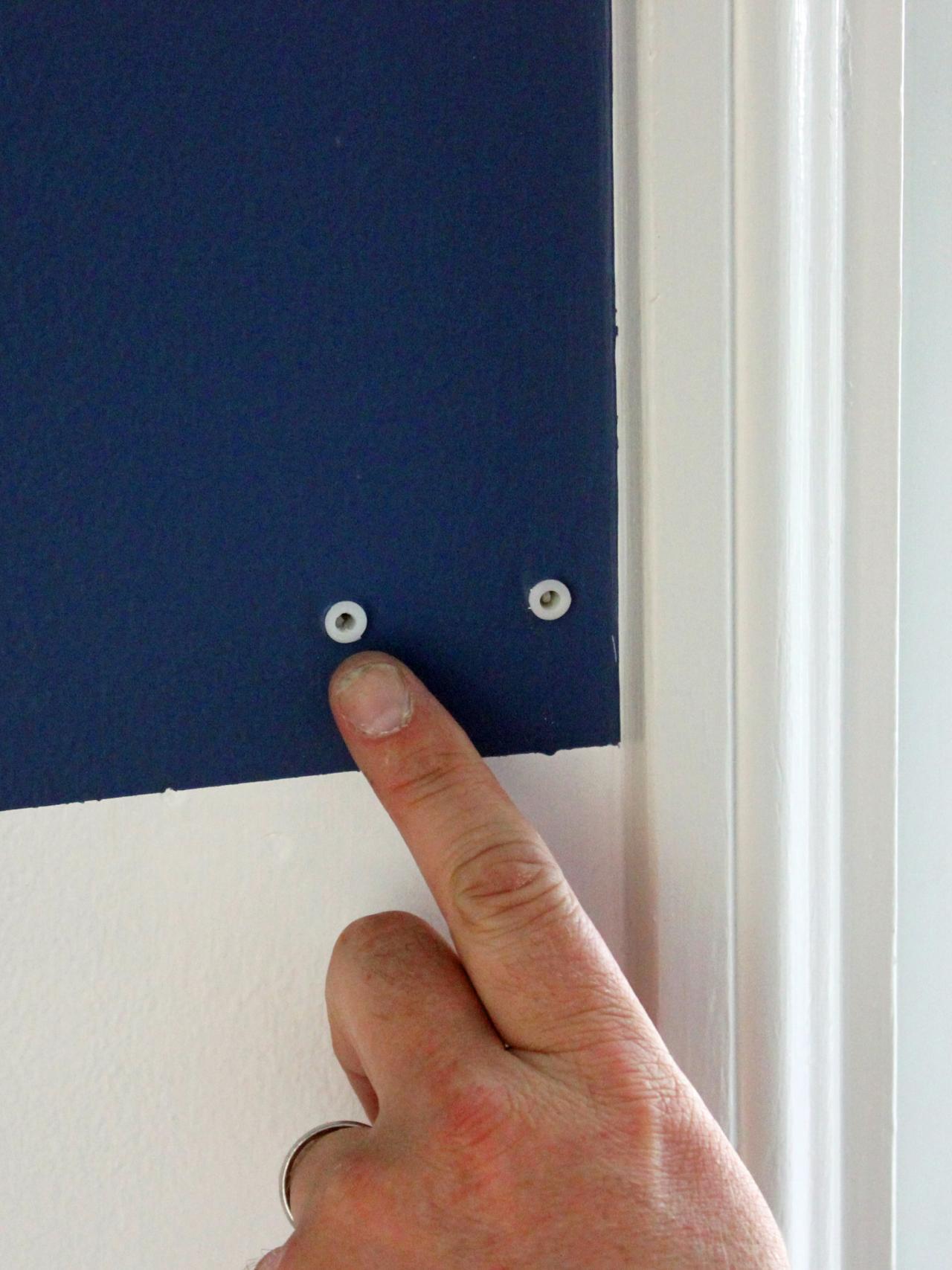door knob curtain holdbacks photo - 9