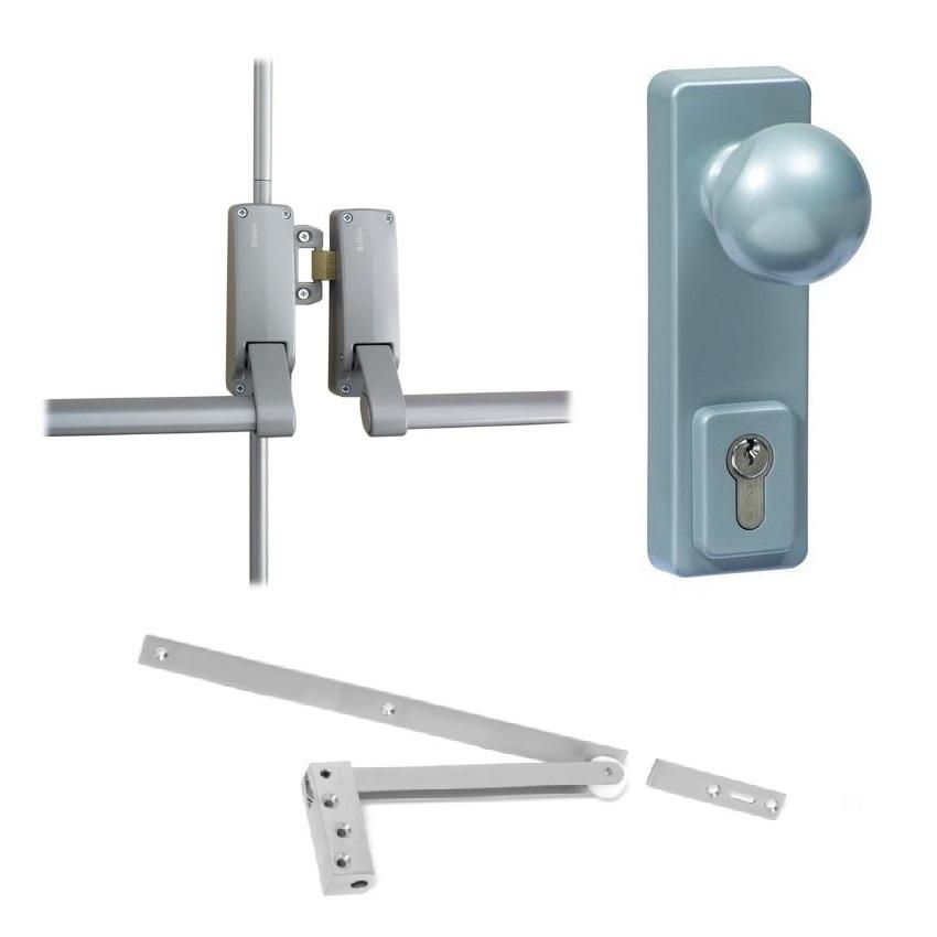 door knob cylinder photo - 2