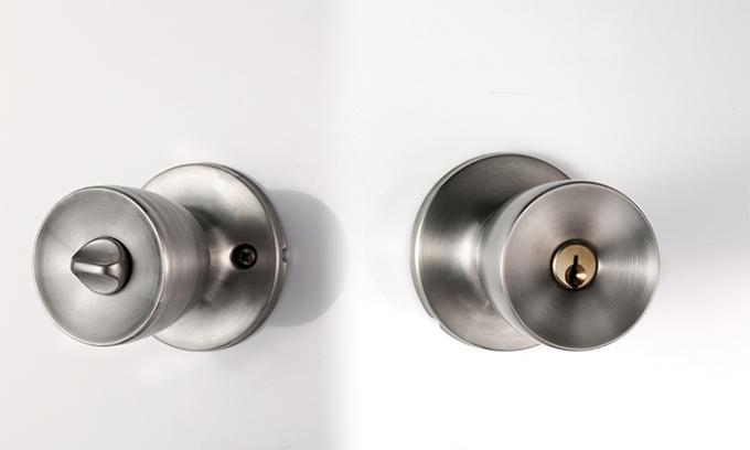 door knob cylinder photo - 4