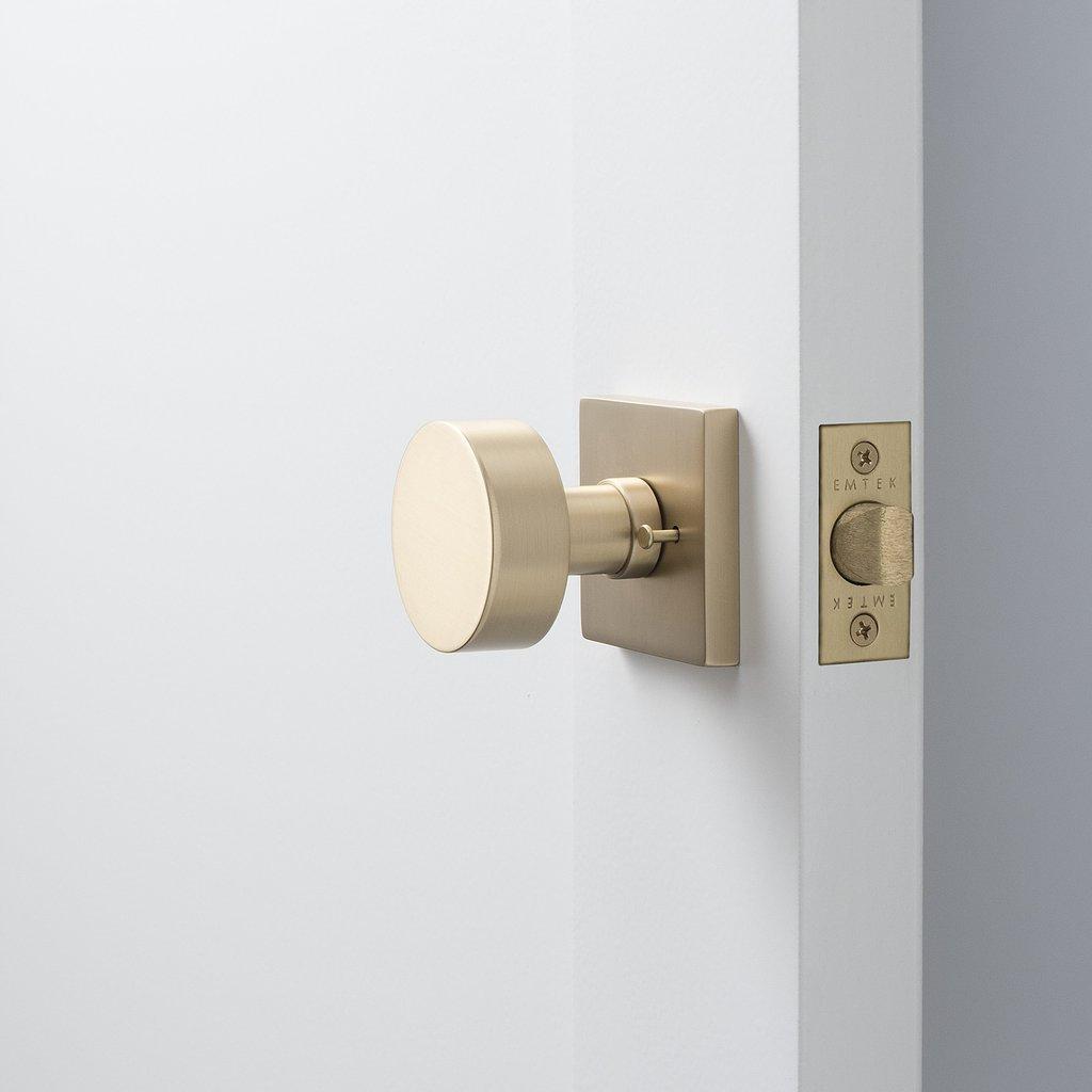 door knob cylinder photo - 9