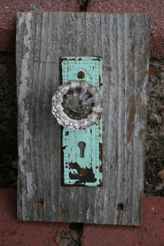 door knob decor photo - 1