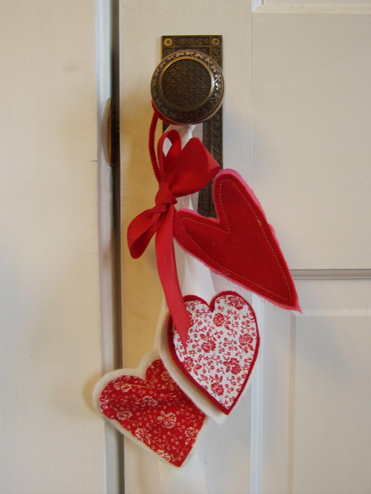 door knob decorations photo - 6