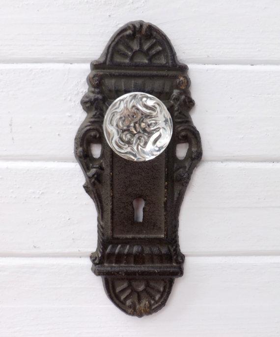 door knob decorations photo - 9