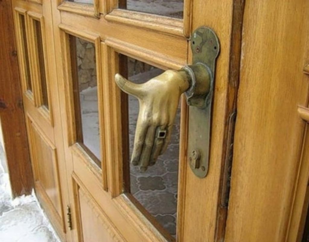 door knob design ideas photo - 17