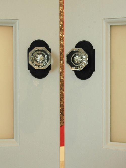 door knob design ideas photo - 18