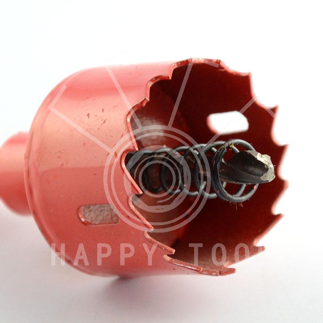 door knob drill bit photo - 17