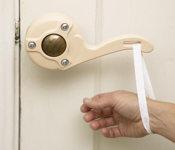 door knob extender photo - 1