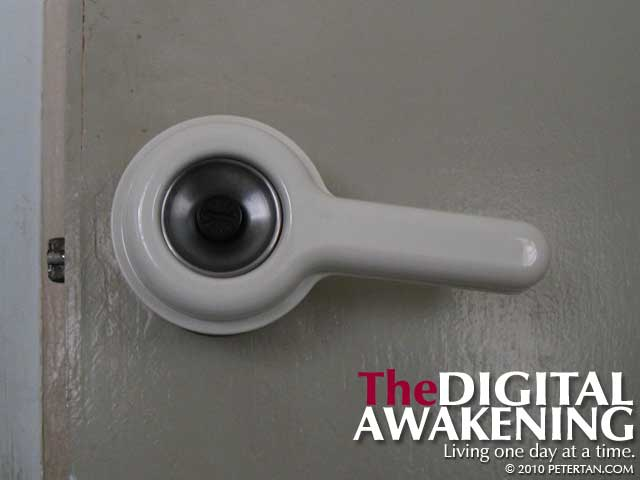 door knob extender photo - 9