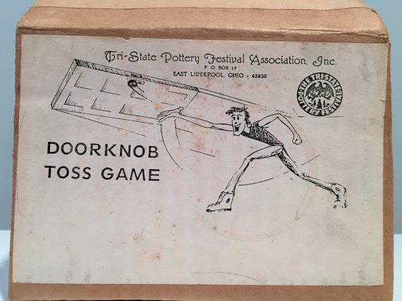door knob game photo - 12