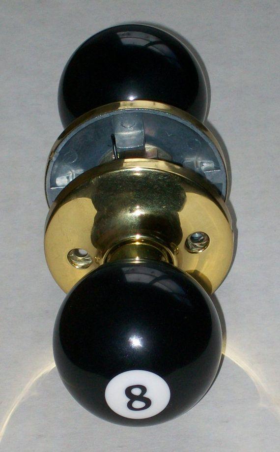 door knob game photo - 13
