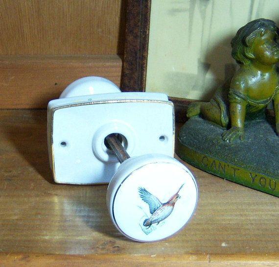 door knob game photo - 2