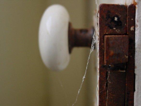 door knob game photo - 20