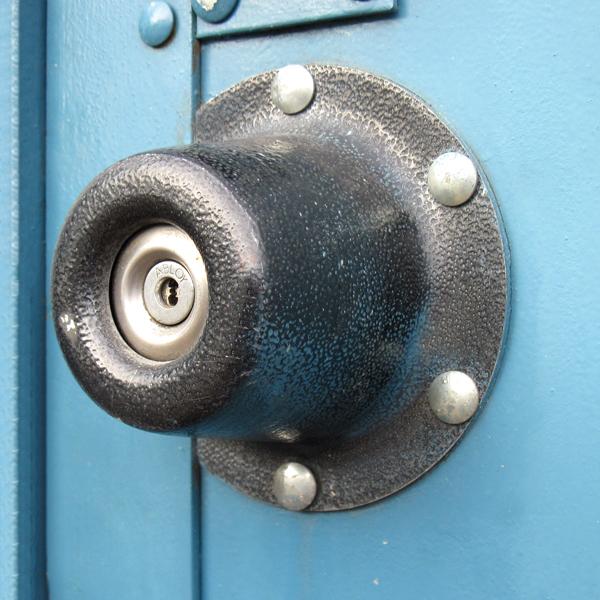 door knob guard photo - 1