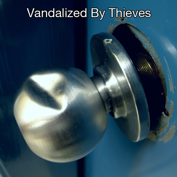 door knob guard photo - 5