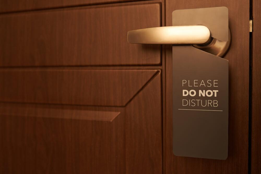 door knob hangers printing photo - 15