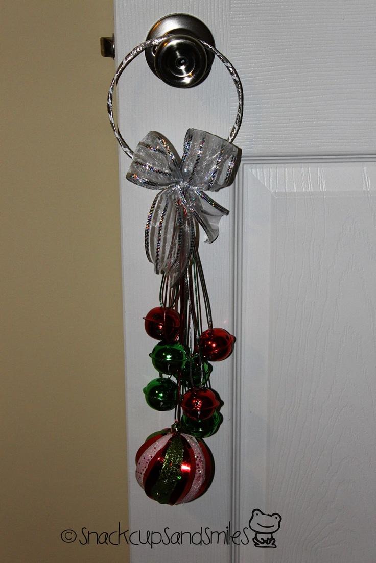 door knob hanging photo - 17
