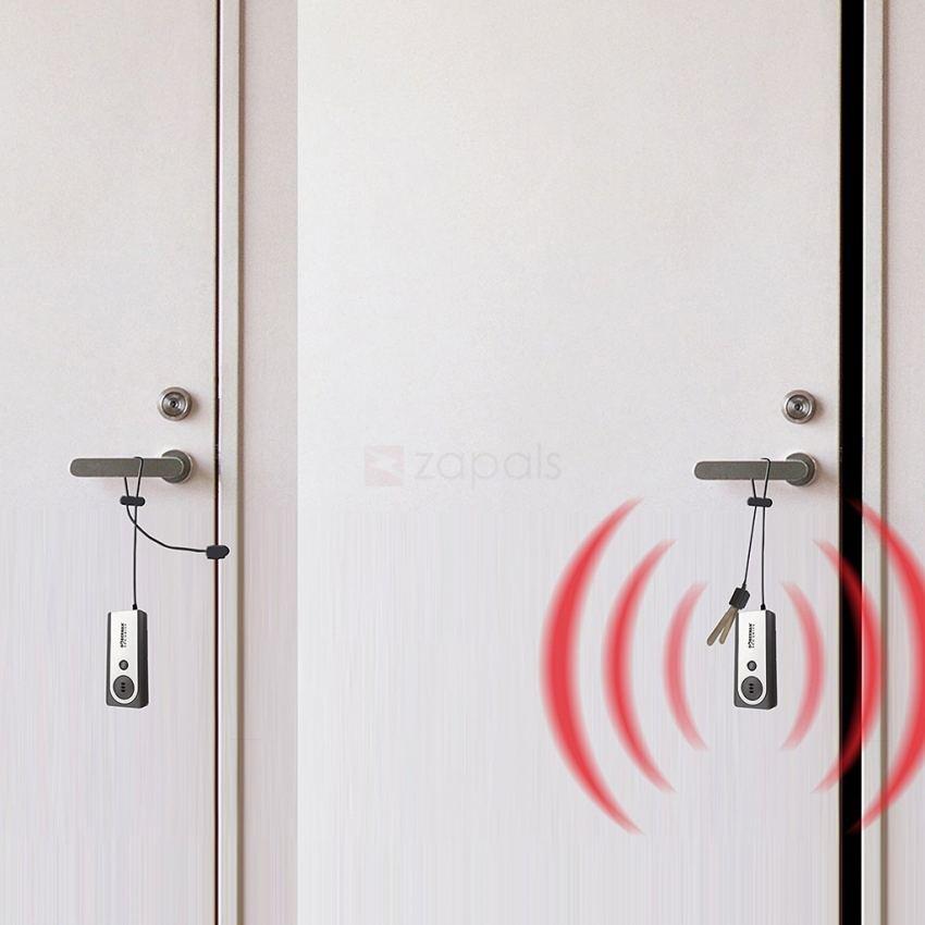 door knob hanging photo - 4